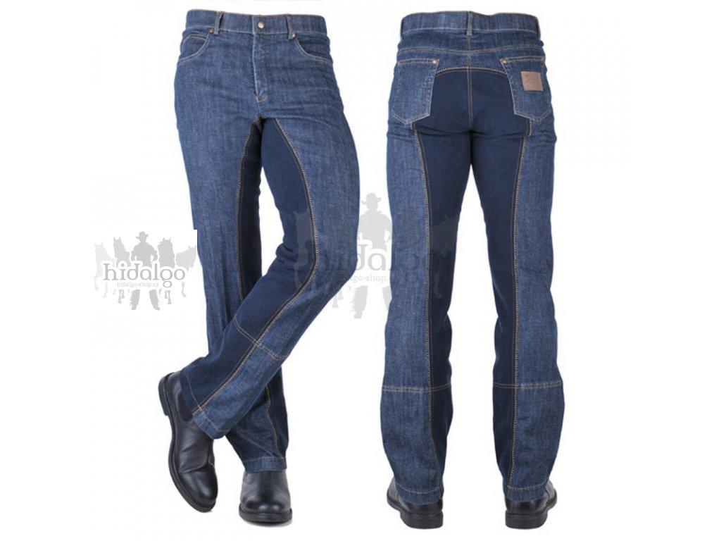 Kalhoty pánské jodhpur Texas New