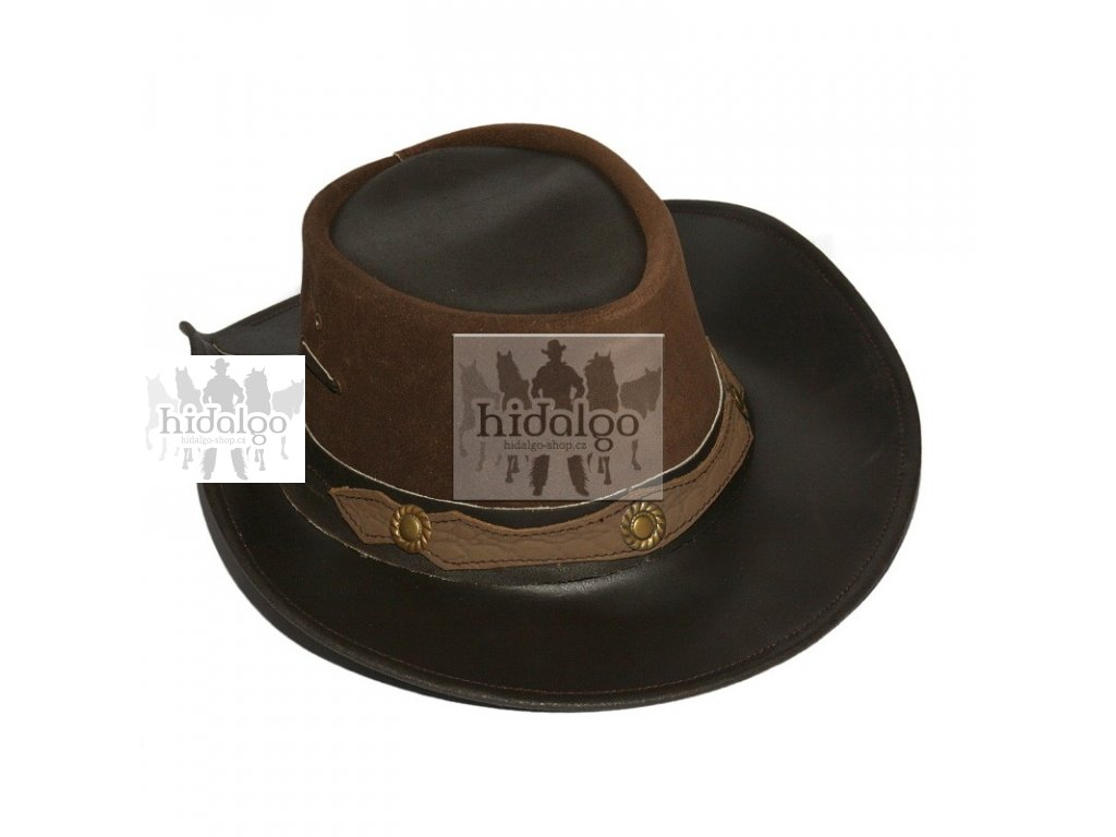 Westernový klobouk Texas