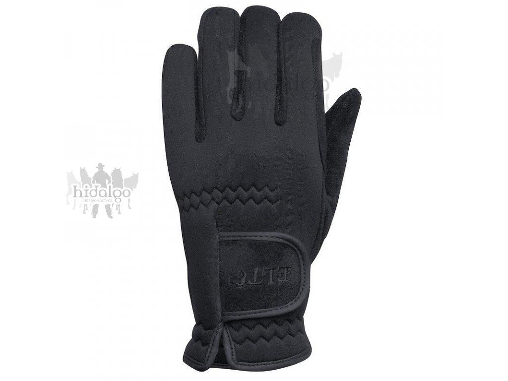 Neoprenové rukavice ELT