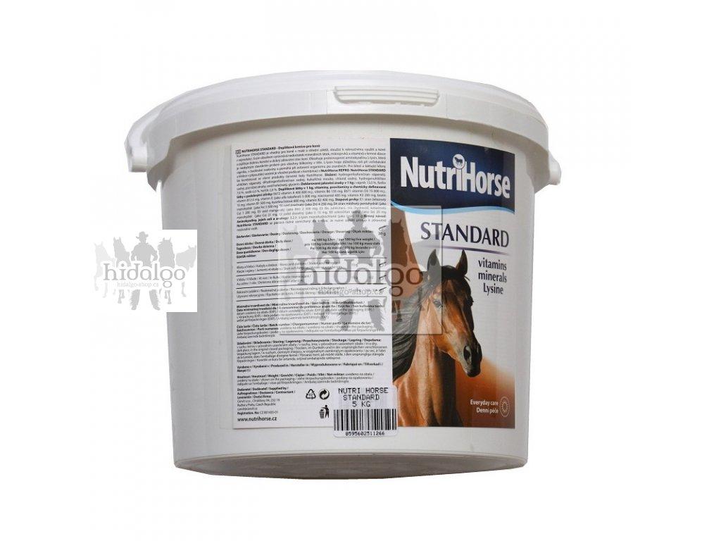 NutriHorse Standard 5kg