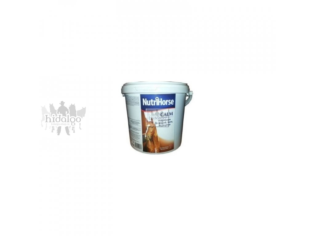 NutriHorse Calm (Biomag) 3kg