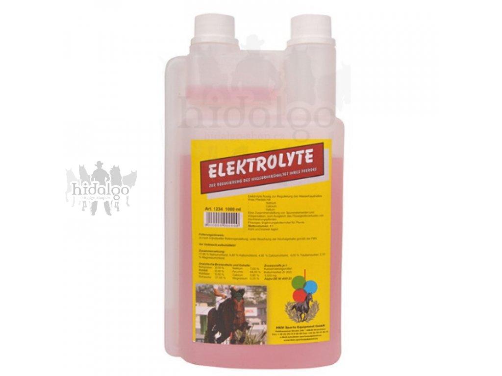 Electrolyte HKM 1l