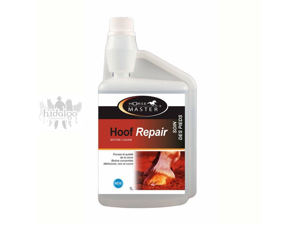 Hoof Repair