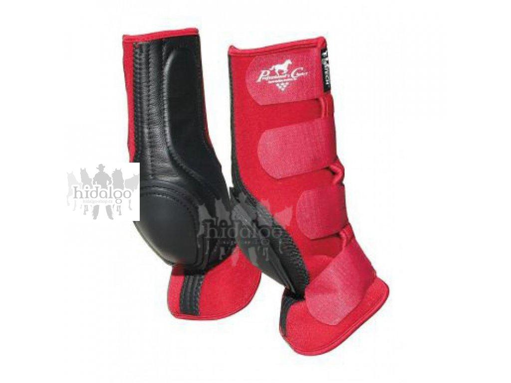 Neoprenové chrániče VenTech Skid Boots (30cm)