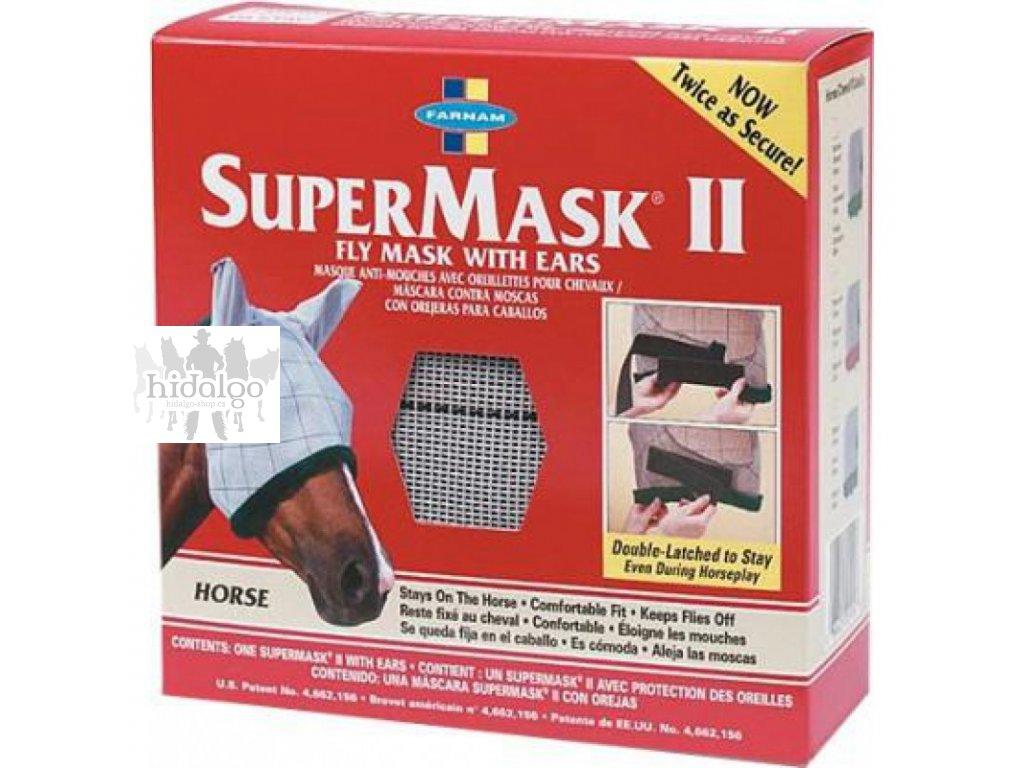 Maska SuperMask II. Farnam
