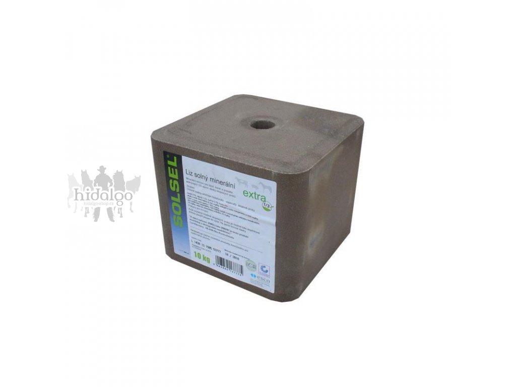 Solsel minerální liz Extra 10kg