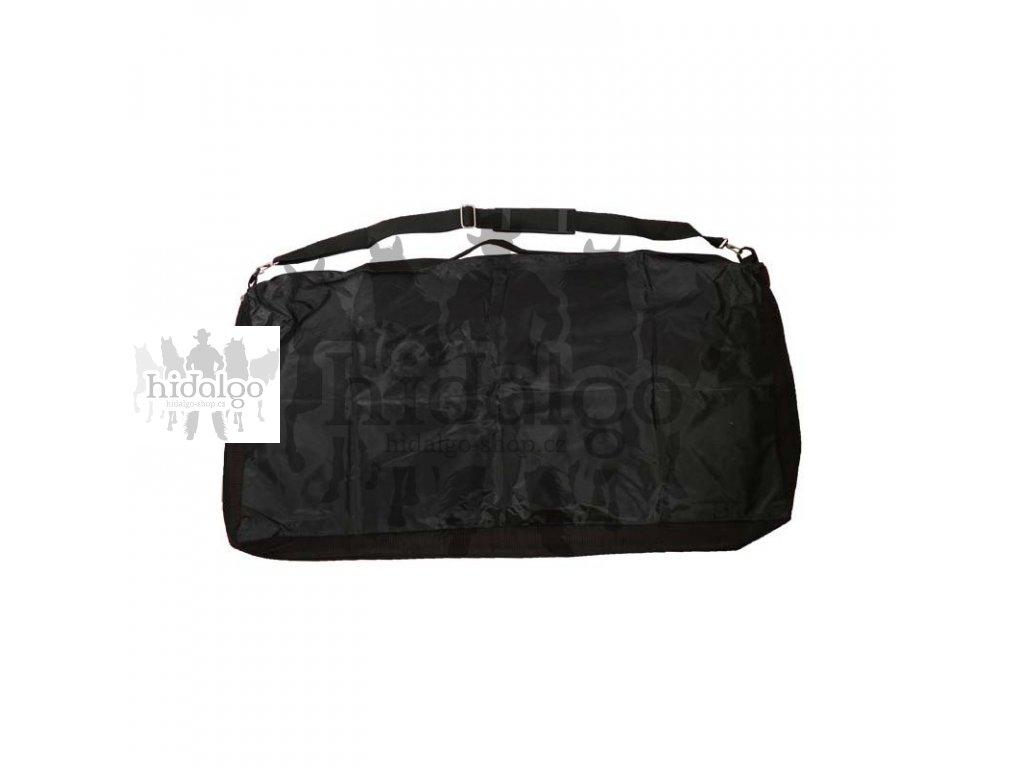 Cestovní taška na westernové deky