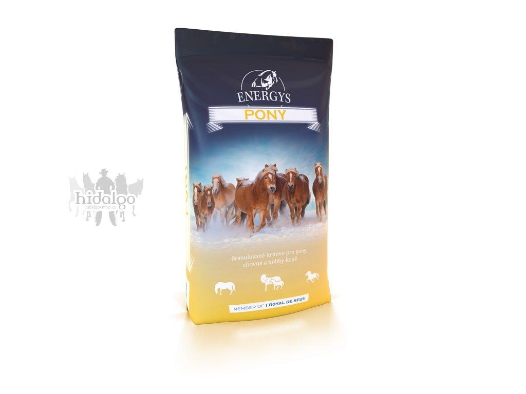 krmivo base pony