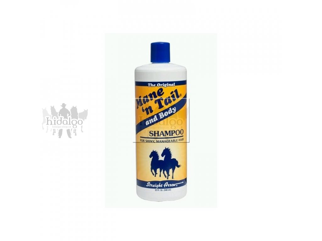Šampon Mane N'Tail 355ml