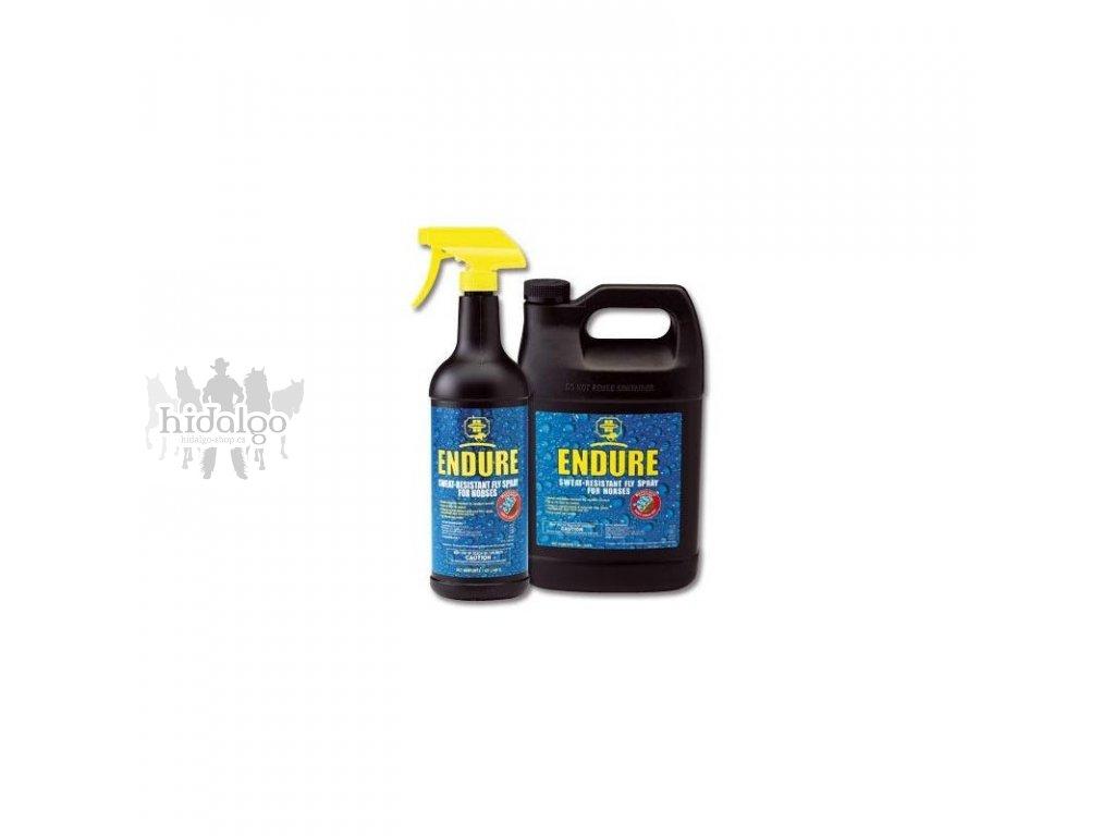 Endure Sweat Resistant Fly Repelent 3,78l