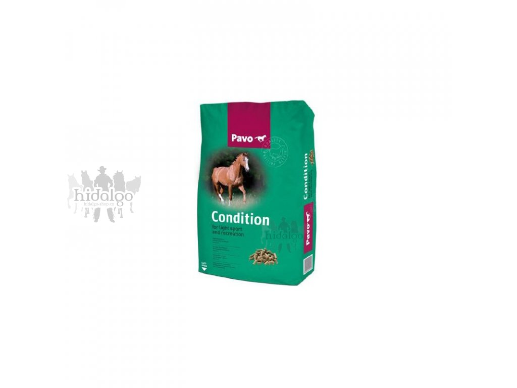 Pavo Condition Extra 20kg