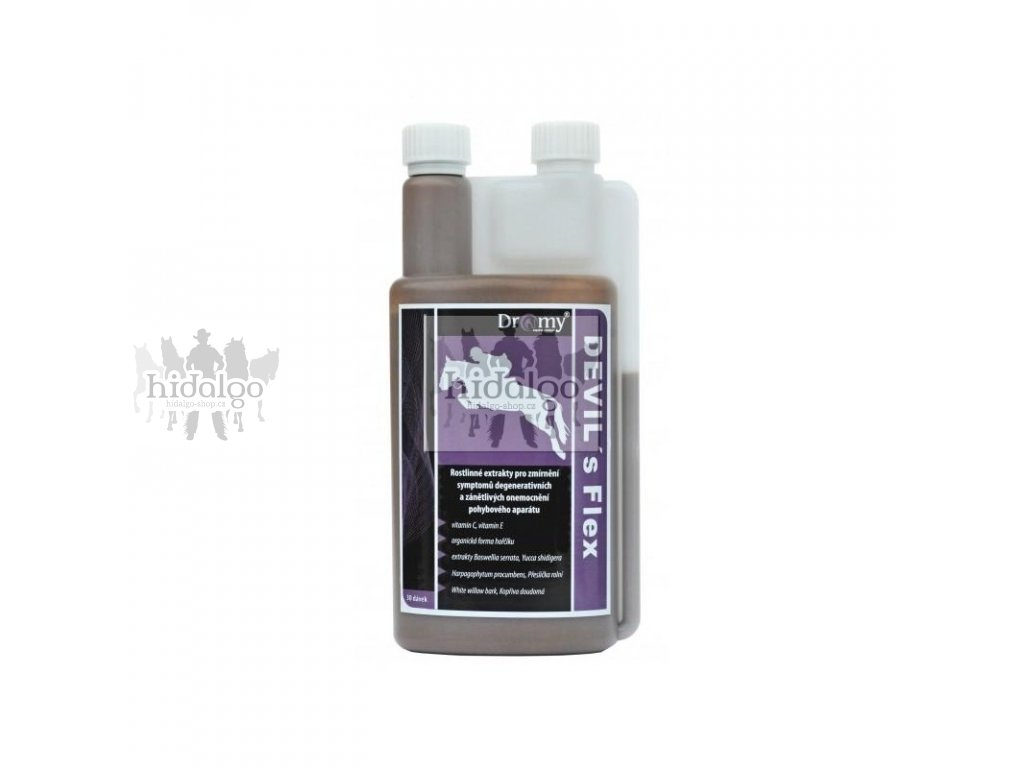 DROMY Devil's Flex liquid 1000 ml