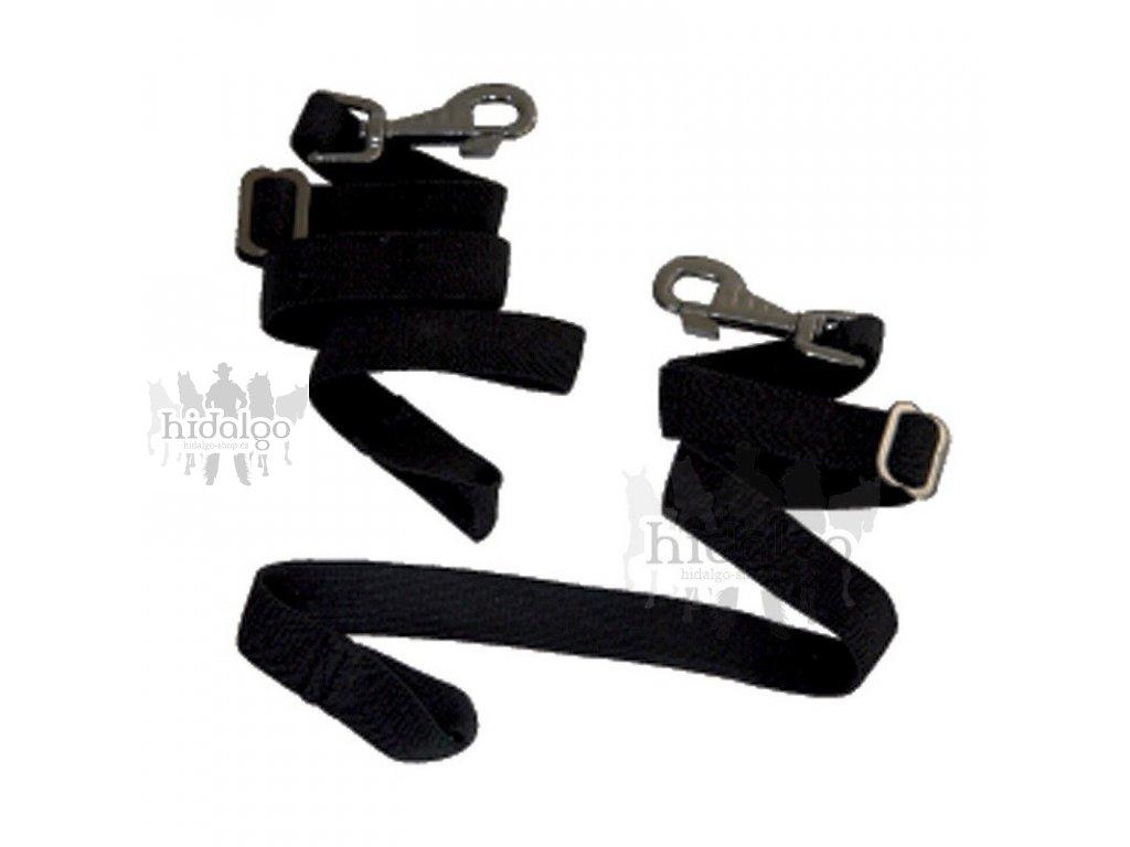 Elastické pásky na nohy