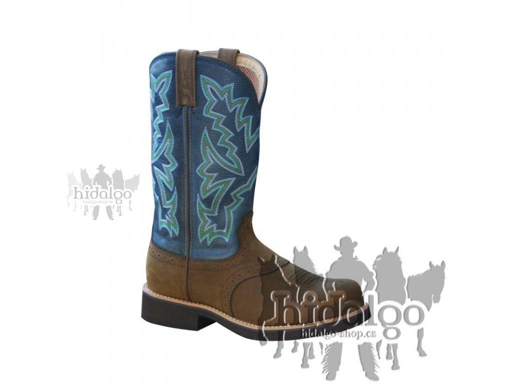 Westernové boty Twisted X Men's Barn Burner