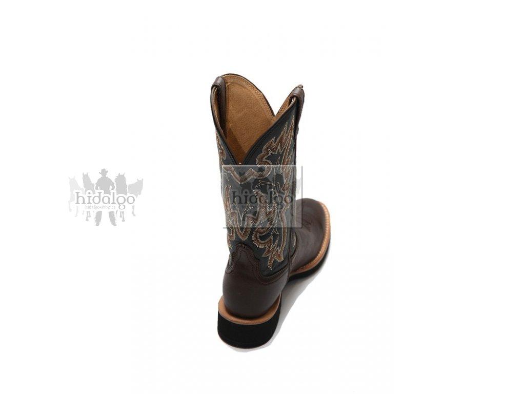 2ff018864f2 ... Westernové boty Twisted X Women s Horseman ...