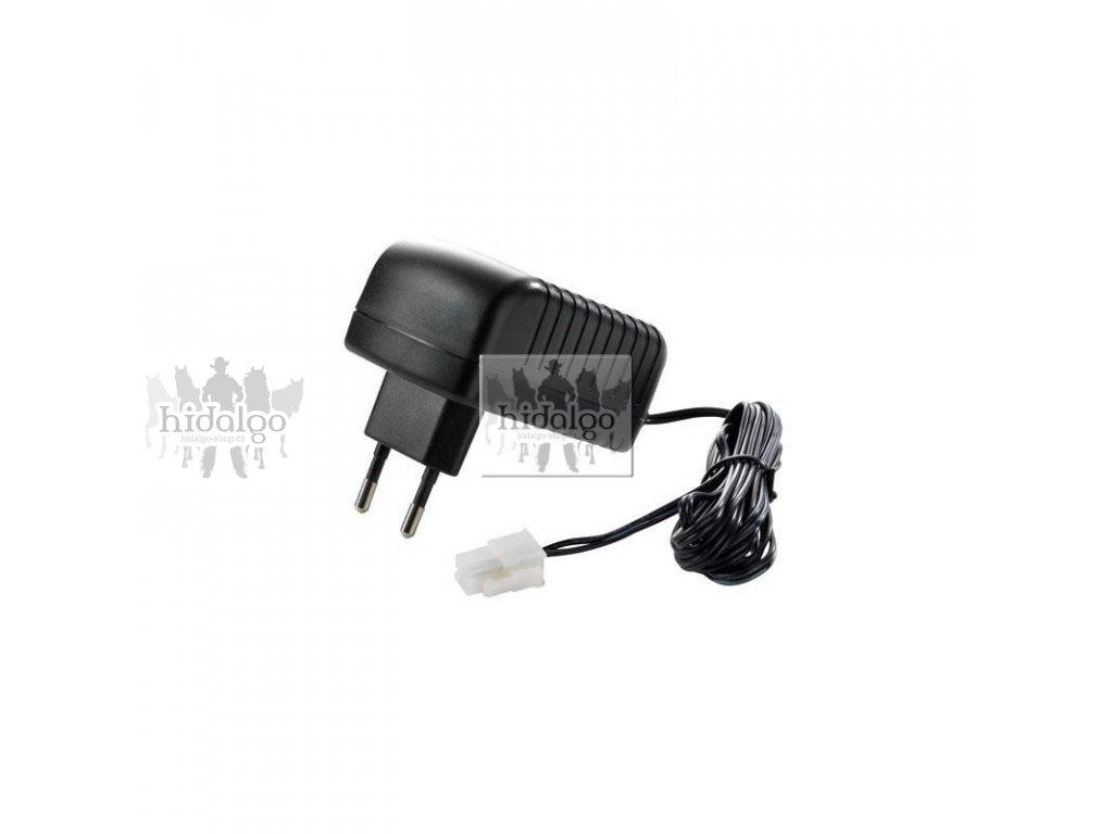 Napájecí adaptér 230/12V pro ohradníky EURO GUARD Duo