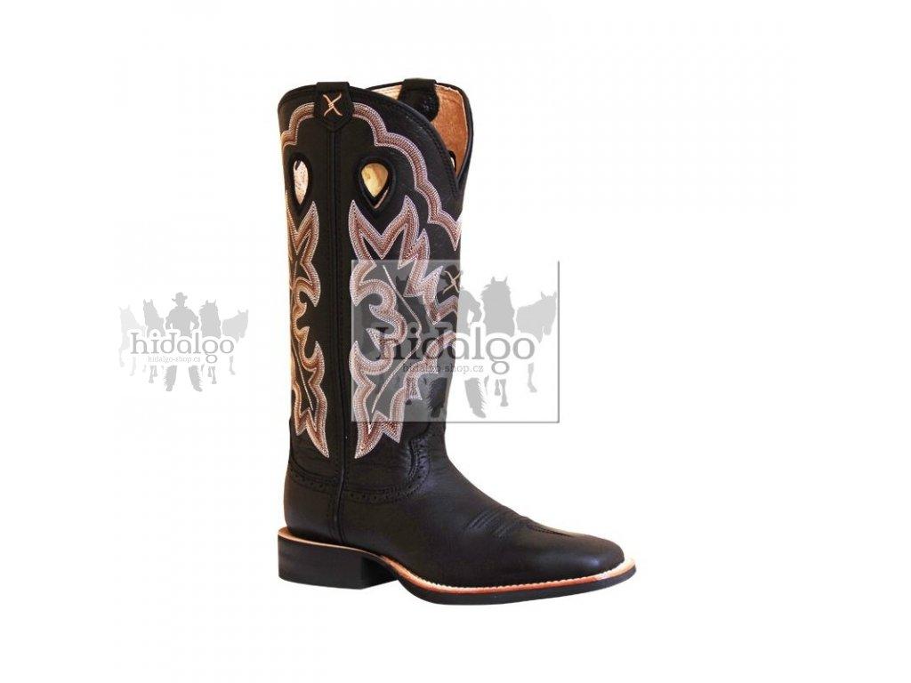 Dámské westernové boty Twisted X Women´s Ruff Stock