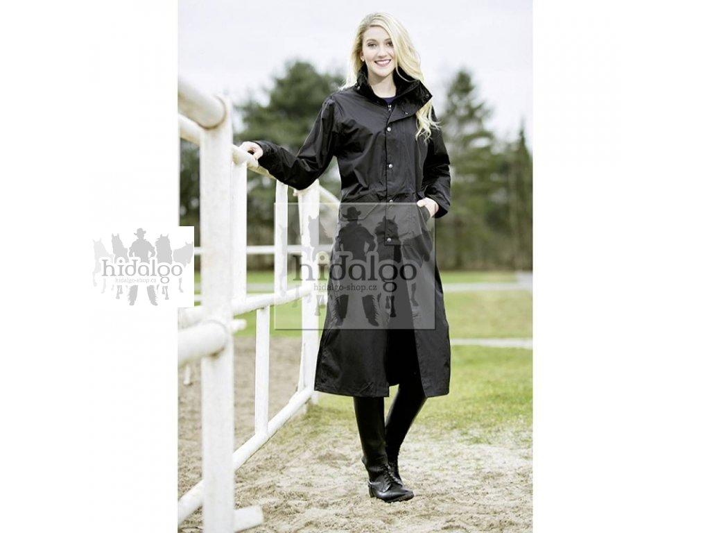 Nepromokavý jezdecký kabát Dublin vel. L
