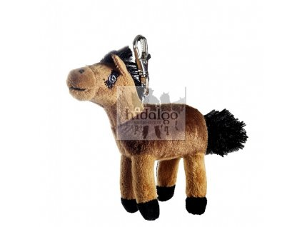 Přívěšek na klíče Funny Horses
