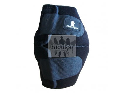 knee boot by classic equine