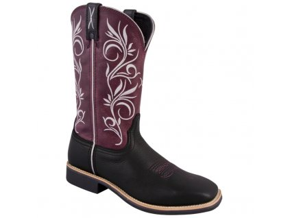 western boot twisted x womens top hand