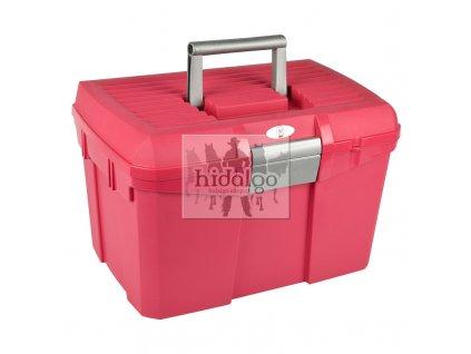 Box na čištění Waldhausen pink