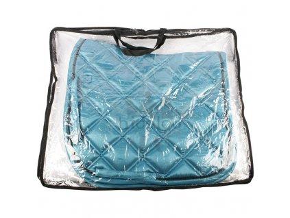 Cestovní taška na podsedlovky a deky