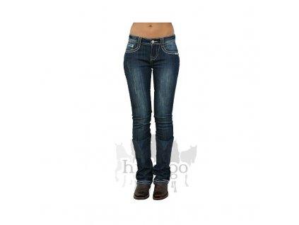 Dámské jezdecké džíny Angela Rose Royce