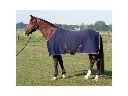 Odpocovací deka Jersey