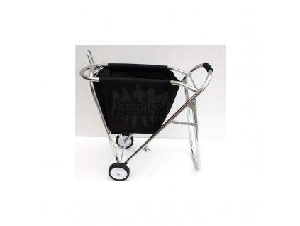 Nylonový potah na vozík na westernová sedla