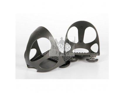 Bezpečnostní košíčky na třmeny MATRIX Compositi