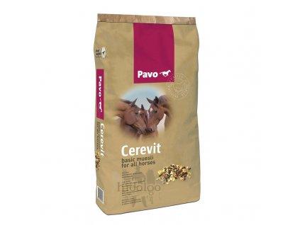 Pavo Cerevit 15 kg