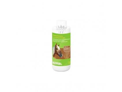 Šampon s ovesnými proteiny Kerbl