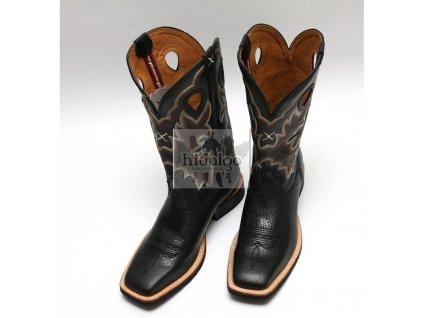 Pánské westernové boty Twisted X Men´s Ruff Stock
