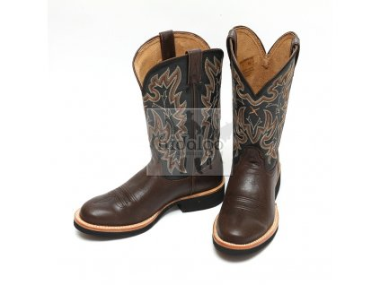 Westernové boty Twisted X Women's Horseman