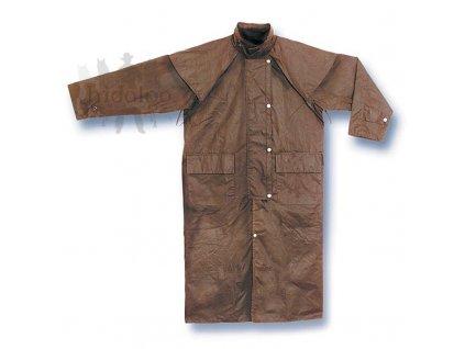 Westernový kabát do deště Oilskin Big Jake Cowboy Classic