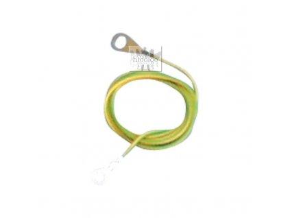 Speciální zemnící kabel propojovací