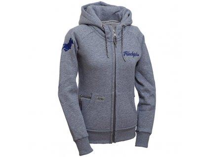 hooded jacket oswsa shiloh ranchgirls