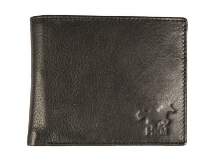 Peněženka kožená HKM