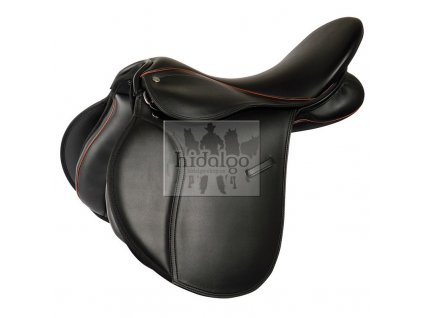 Sedlo pro pony Switch Wide
