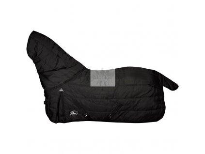 Stájová deka Highliner Combo Black 200gr