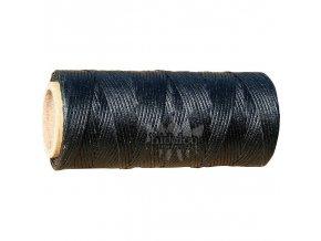 Vosková nit na pletení copánků