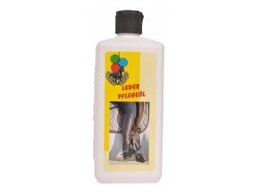 Olej na kůži s včelím voskem 500ml HKM