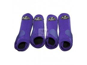 ventech elite sports medicine boots 4 packall