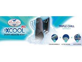 Neoprenové chrániče VenTECH Elite Sports Medicine Boots 4 Pack Black