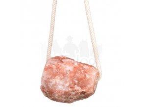 Sůl Himalaya s provázkem