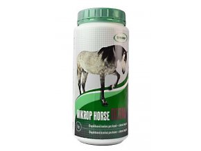 vyr 294Mikrop horse derma