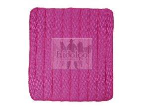 Polštáře pod bandáže HKM Happy Dots Pink 30x40 cm
