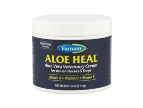 Aloe Heal Veterinary Cream Farnam