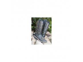 Westernové boty Montana HKM